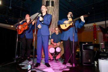Trio Los Muchachos 2