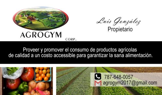Agrogym