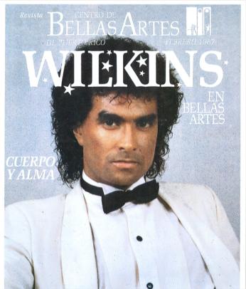 Wilkins Revista
