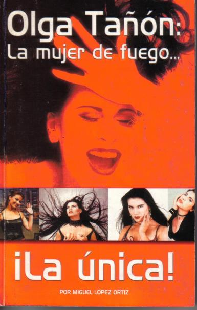 OLGA TAÑÓN (2001).