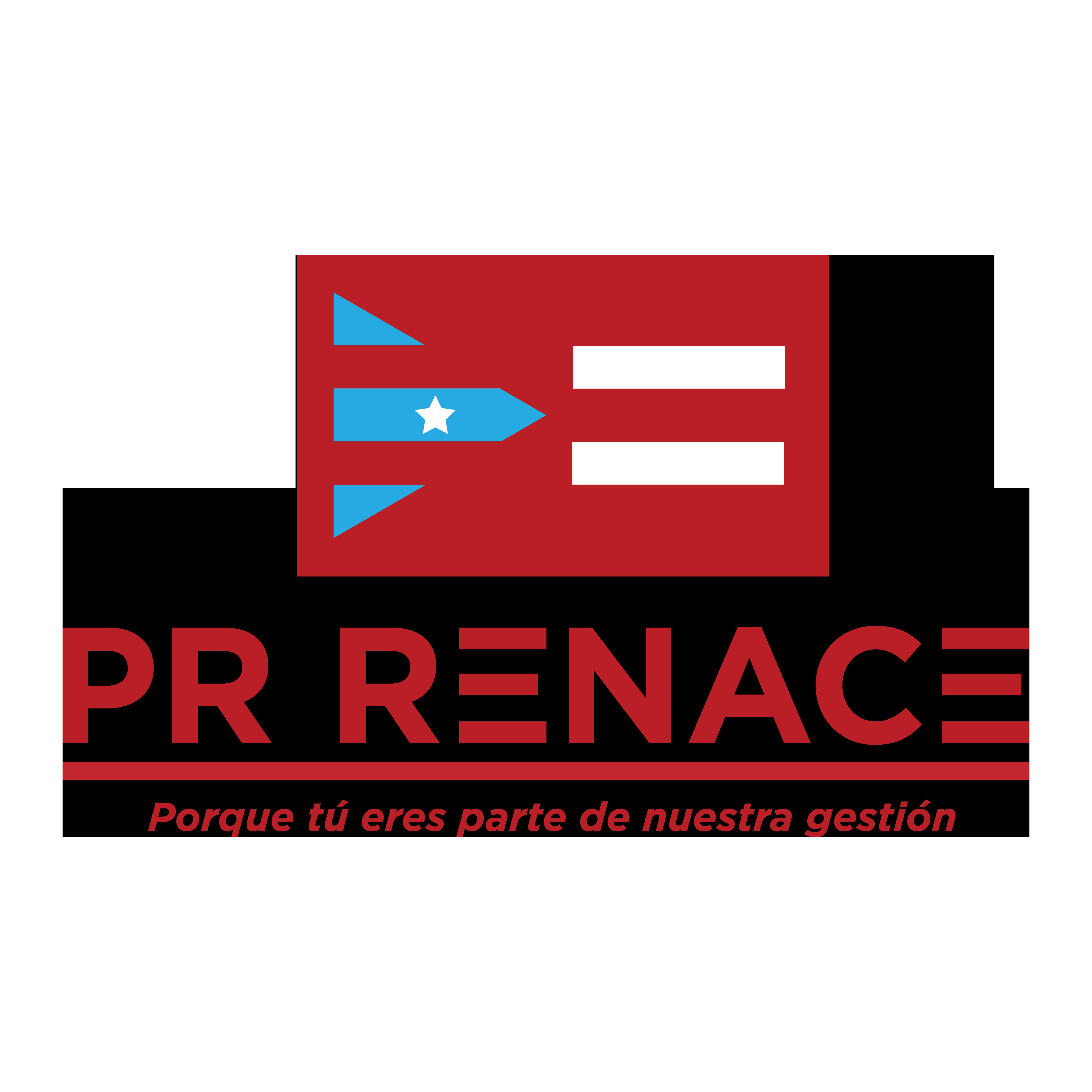 Logo PR Renace