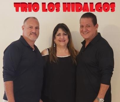 Tríos y Boleros Trío Los Hidalgos