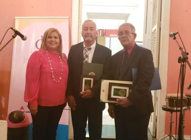 Trios y Boleros Felipe Neru Ramón Hernández